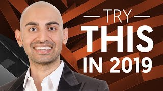 Social Media Marketing in 2019: Here's What You Haven't Tried | Neil Patel