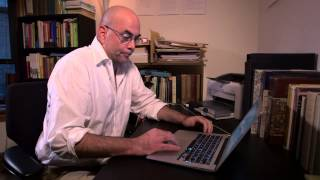 Writer Donald Antrim, 2013 MacArthur Fellow | MacArthur Foundation