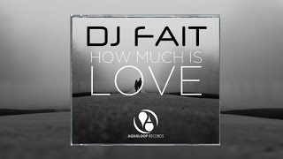 DJ Fait - How Much Is Love (Hands Up Mix)