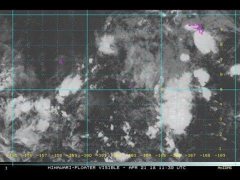 LOOK Hurricane Season 2018 Update