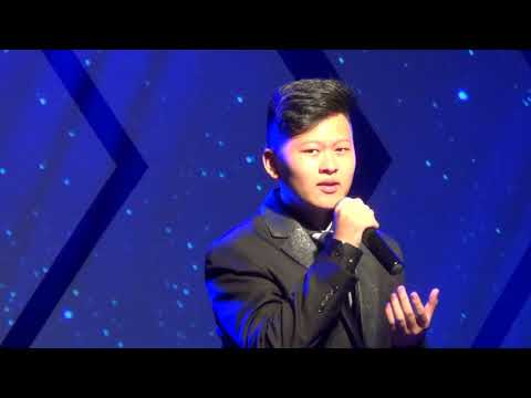 24ºConcurso Karaoke Paulistão 2018- Premiação Juvenil A