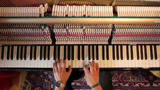 Vamo' Alla Flamenco - Final Fantasy IX Piano Collections (hard)