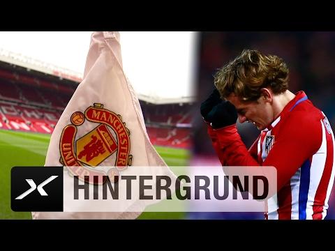 Antoine Griezmann und United – passt das überhaupt? | Manchester United