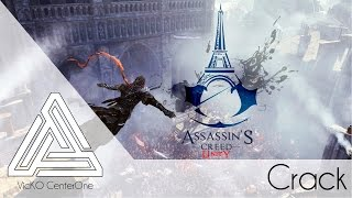 Crack Assassin's Creed UNITY PC - FR