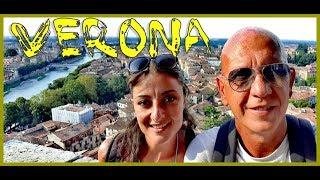 La Città Che Non Ti Aspetti - Verona