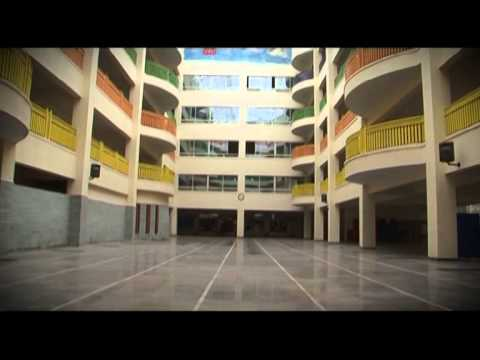 Devin National School (CBSE affiliated) at Sahakaranagar