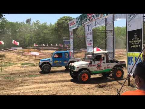 อันดับ 4 RAWAT Racing - WHEEL WAR 4x4