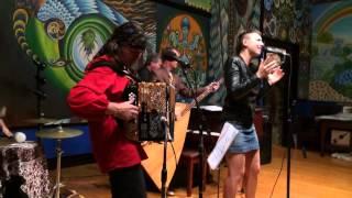 Eve Lesov & Flying Balalikas - Dear Sun