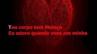 Karaoke - Zander Baronet ft. Shellsy Baronet - Loucura