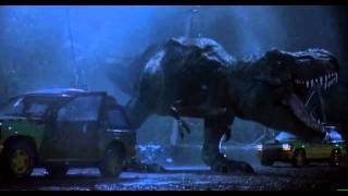 Jurassic Park - Roll Back The Rock To The Dawn Of Time