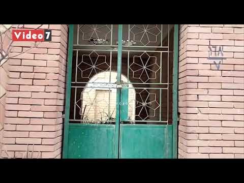 أول فيديو لمقبرة نجل رئيسة المجلس القومى للمرأة صاحب ال 14 عاما بالبساتين  - 16:01-2020 / 1 / 14