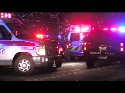 Police Use Spike Strips & Pit Maneuver To End Police Chase / Cops Find A Gun & Drugs