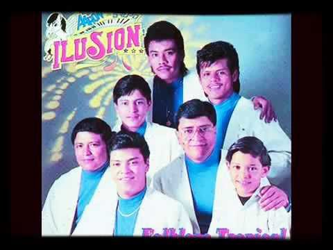 Vente Conmigo 1996 - Aaron y Su Grupo Ilusion