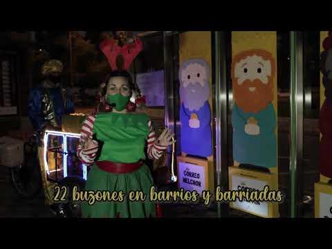 BUZÓN REAL EN SANSUEÑA (NORTE-SIERRA)