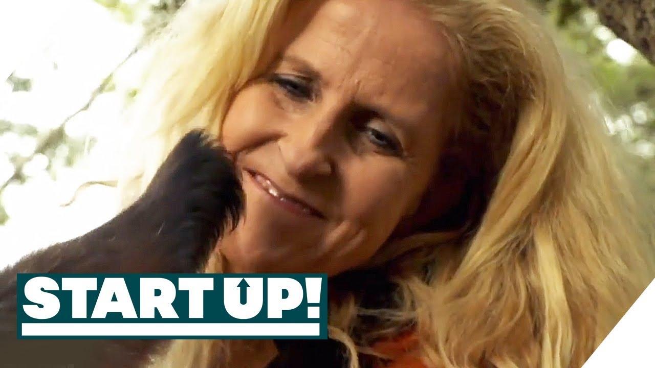 Dem Tod entkommen: Gründung für ein zweites Leben | Start Up! | SAT.1 TV