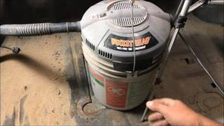 before you sand blast your car WATCH THIS restoration DIY autobody