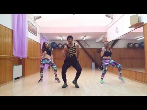 Malandramente - Dennis e Mc's Nandinho & Nego Bam - Brasilian Funk -Choreography by - Jorge Moreno