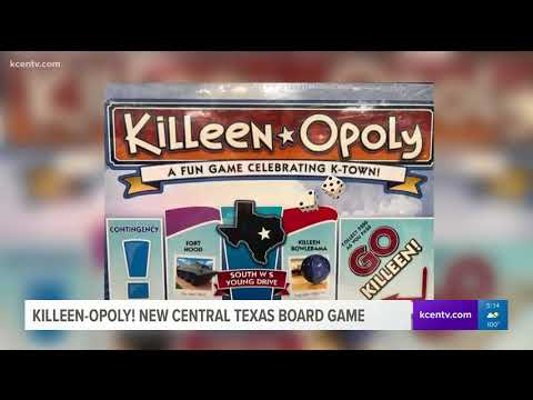 Killeen-Opoly comes to Central Texas