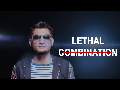 Lethal Combination | Lyrics | Bilal Saeed Feat Roach Killa | Punjabi Song | Syco TM | HD