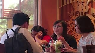 Nguyễn Thanh Tú kết liễu băng đảng VOICE/Việt Tân từng bước một.
