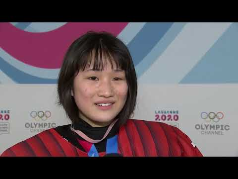 JAPAN'S WOMEN MAKE HISTORY AS FIRST EVER ASIAN WINNERS OF OLYMPIC ICE HOCKEY GOLD WITH VICTORY OVER