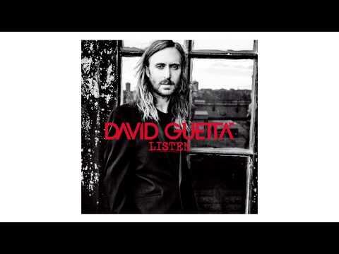 David Guetta - Lift Me Up ft. Nico & Vinz, Ladysmith Black Mambazo (sneak peek)