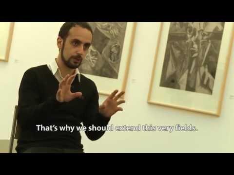 Armenian Artist Tigran Kirakosyan [BEITRAG/ENGLISCH UNTERTITELT]