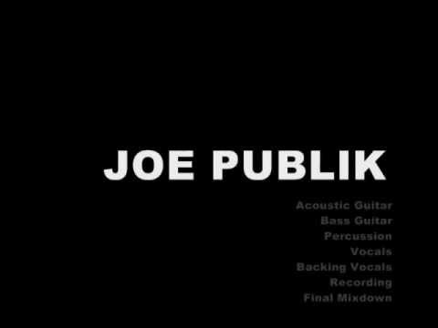 Always the Sun (Stranglers) JOE PUBLIK