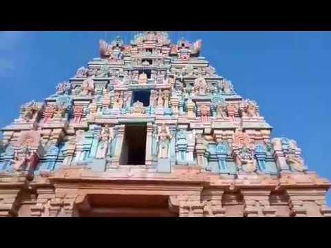 Report: Building of cemetery in front of Manimoortheeswaram Uchishta Ganapati temple Tirunelveli