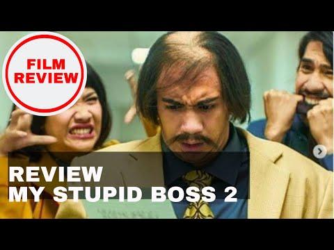 Review My Stupid Boss 2   Ngakak Banget