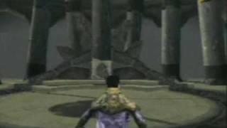 Legacy Of Kain Soul Reaver [trailer 2]