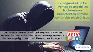 REALIZAR E-COMMERCE CON TU SITIO WEB PUEDE ESTAR EN RIESGO