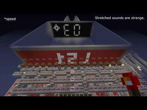 Minecraft: Redstone Computer : LS1 - Programming