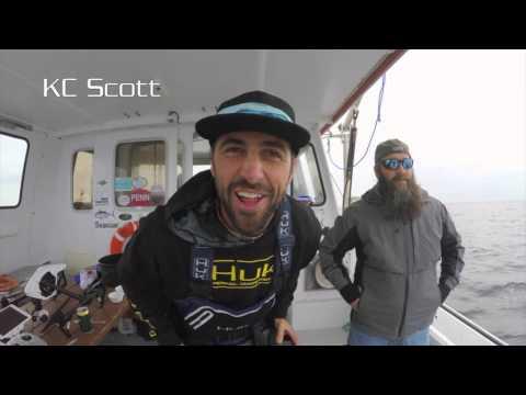 PEI Tuna: Trip Of A Lifetime