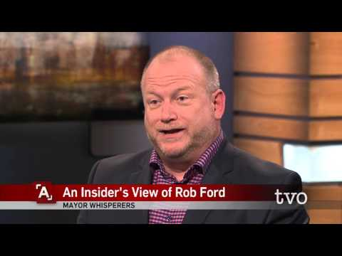 An Insider's View of Rob Ford