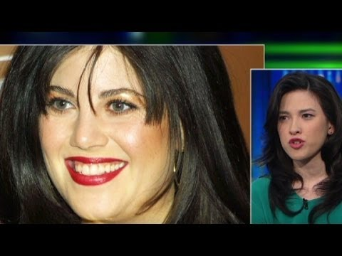 The return of Monica Lewinsky