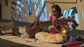 The story of Saraswati Veena | Jayanthi Kumaresh | TEDxWhitefield