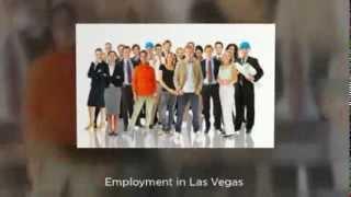 Employment in Las Vegas Nevada - Jobs in Las Vegas NV
