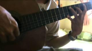 CÒN CÓ BAO NGÀY - Guitar Solo, Arr. Thanh Nhã