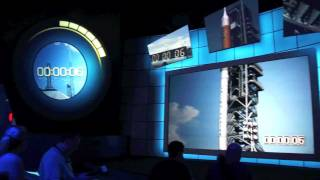 NASA presents plans for the future at the Kennedy Space Center