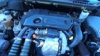 Funcionamento do motor Peugeot 508