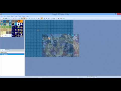 Tutorial Membuat Game Di Rpg Maker Vx Ace