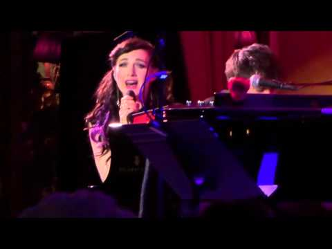 Lena Hall - &39;Somebody&39; Depeche Mode cover - 54 Below - NYC - 12515 7PM
