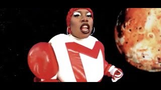 Missy Elliott & Da Brat - Sock It 2 Me