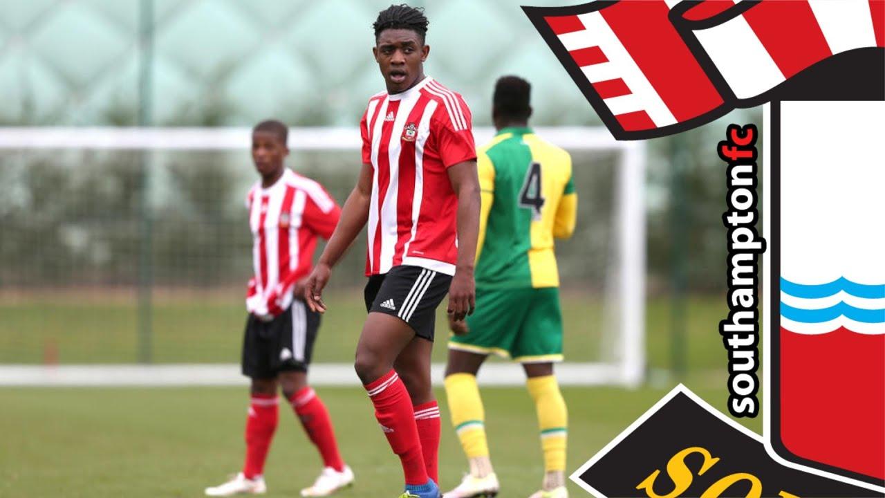 U18 HIGHLIGHTS: Southampton 3-1 Norwich City