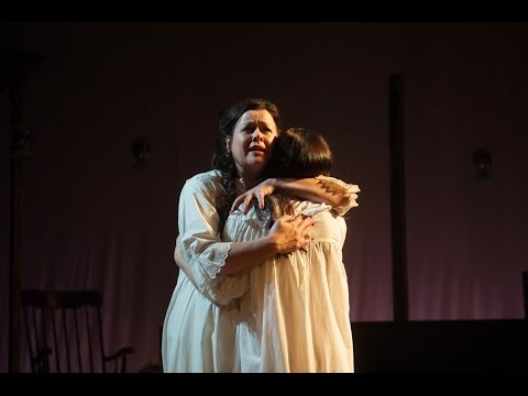 Lyric Opera presents: Copland The Tender Land Act 2 & 3