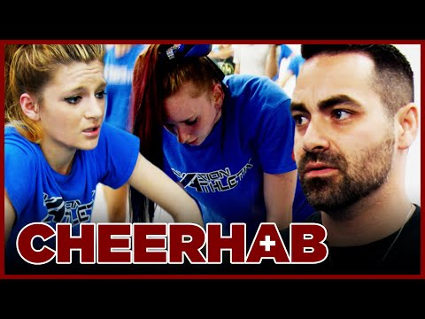 Cheerhab Season 2 Ep. 3  Back to Basics