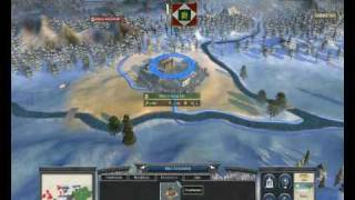 Napoleon Total War campaign Kingdom of Italy part 1
