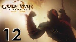 GOD of WAR: Восхождение - #12 Аполлон(Игра GOD of WAR: Восхождение предоставлена интернет-магазином игровых приставок http://www.Rollgames.ru Не забывайте..., 2013-03-28T06:41:39.000Z)