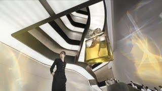 Wherever I go - CHANEL N°5 Part 2